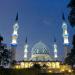 ピンクモスクにブルーモスク|イスラム建築はこんなにも美しい